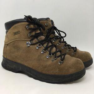 L.L. Bean Men's Waterproof Hiking Boots Size 9.5 W